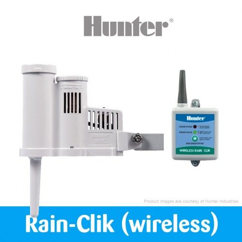 Датчик погоды Hunter Rain-Click