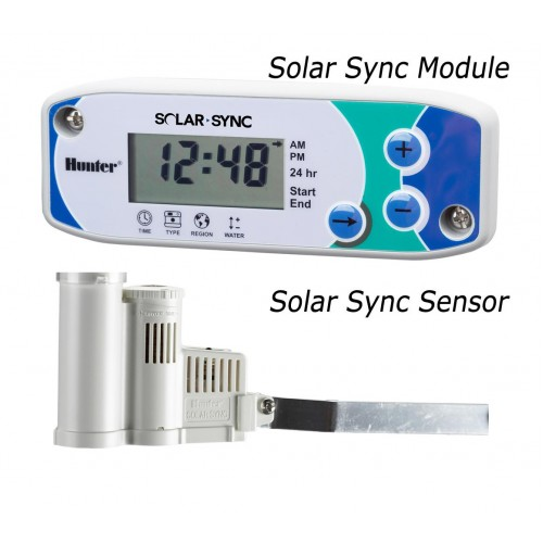 Датчик погоды Hunter Solar Sync module