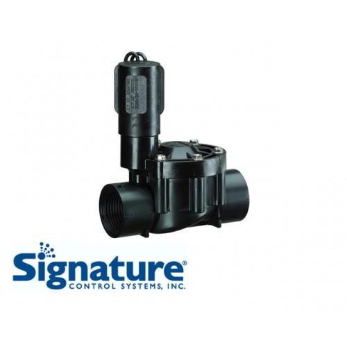 Электромагнитный клапан Signature 7962