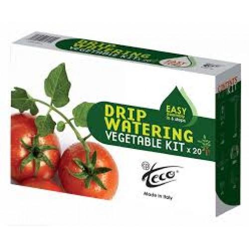 Набор для огородников на 20 оросителей Delta Drip Vegetable Kit