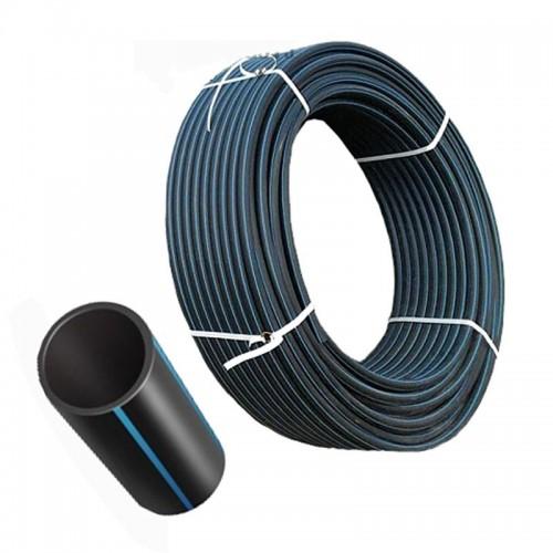 Труба из полиэтилена 100 SDR 17 (3,8мм)
