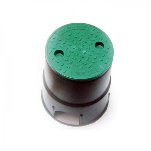 Клапанный бокс Mini Irritec