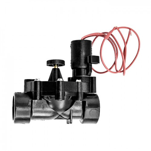 Электромагнитный клапан Irritrol 700-1-BSP Ultraflow